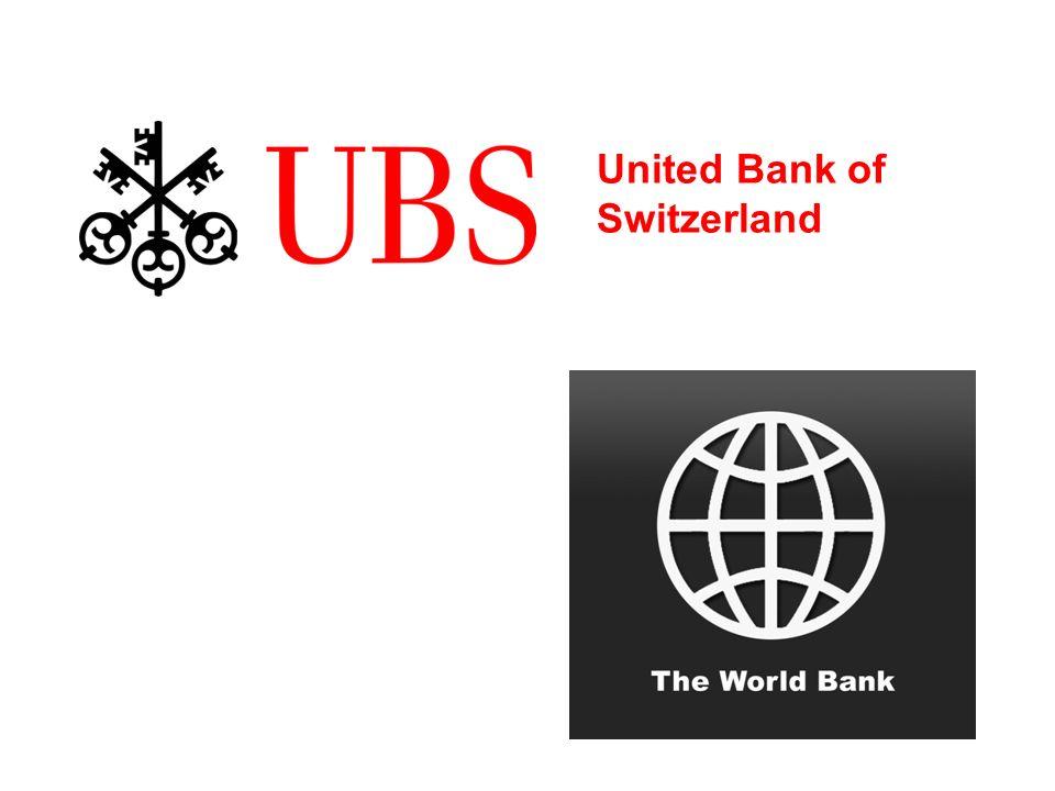 United Bank of Switzerland