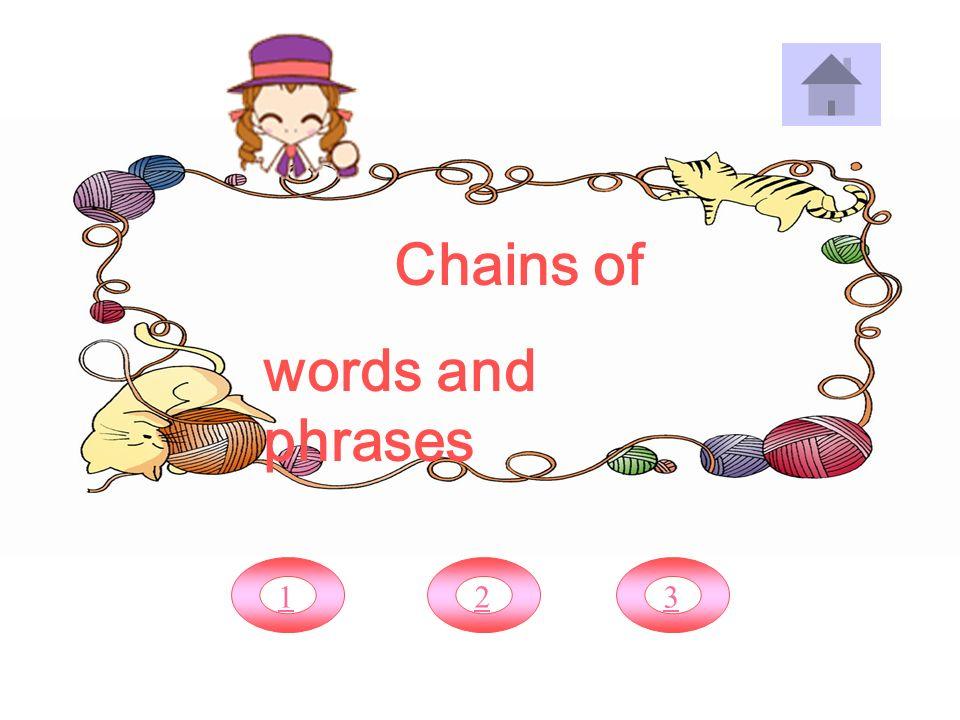 Sentence Study 应用: b.