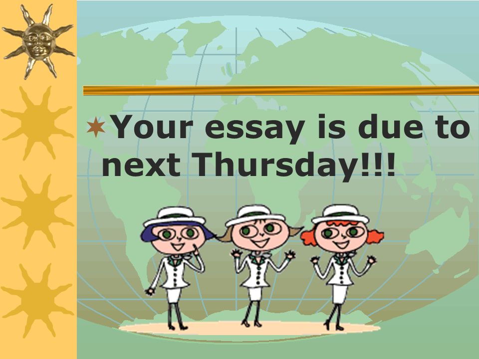 Assignment --- Essay writing Getting to Know the World Outside the Campus  Outline  1.