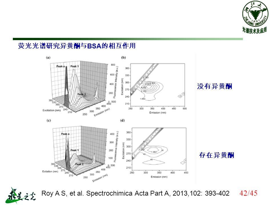 Roy A S, et al.