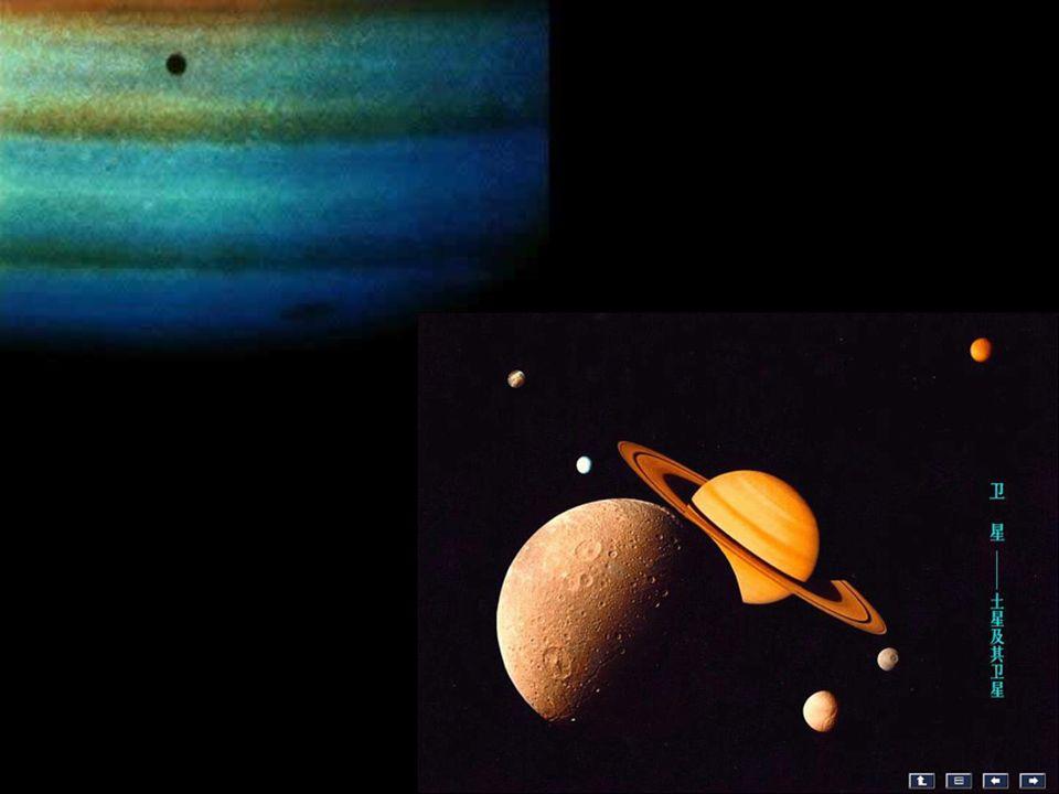 观察图片,思考它们是否 属于恒星? 行星 —— 指自身不发光,环绕着恒 星的天体恒 星
