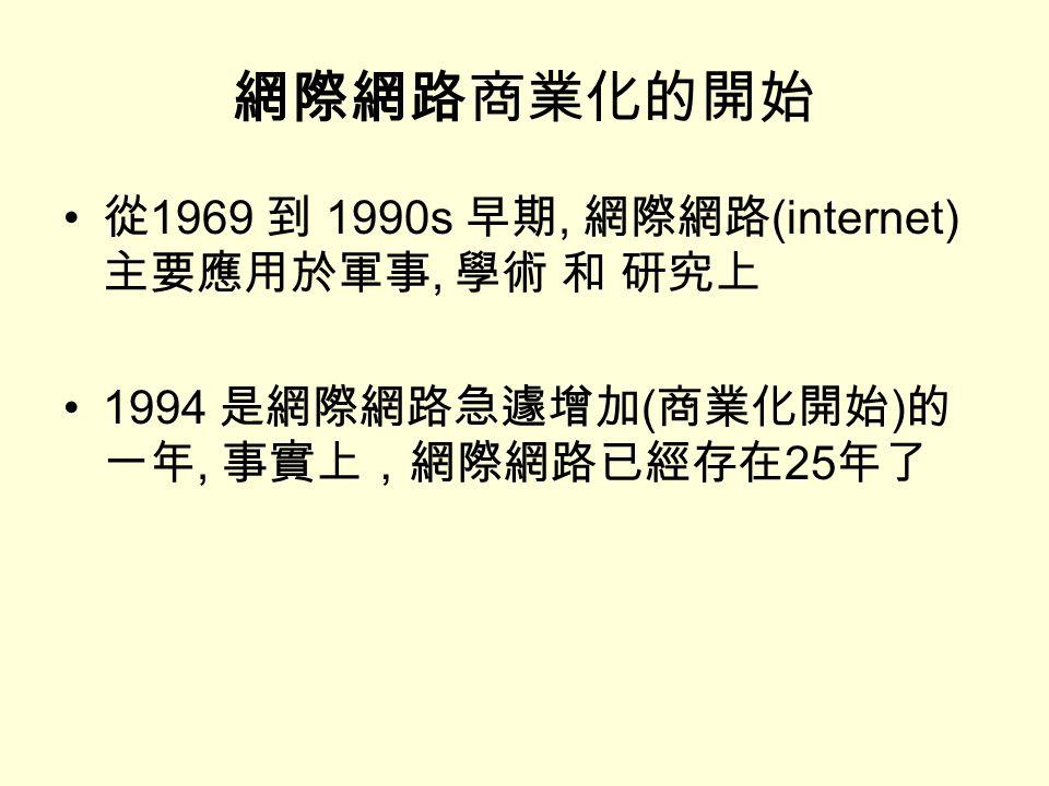 17 網際網路發展過程 Figure 3.1, Page 120