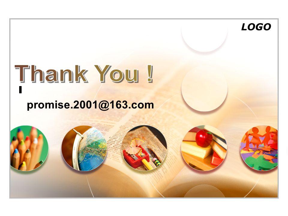 LOGO promise.2001@163.com