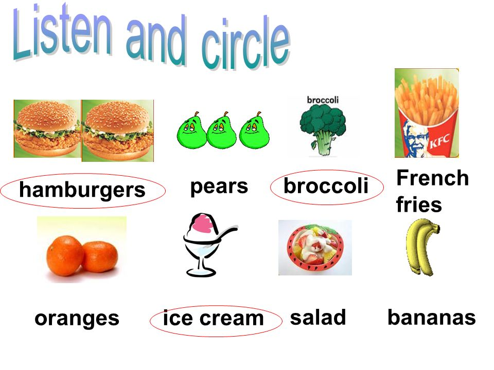 1b listen and number the conversations 1-3 A: Do you like salad.