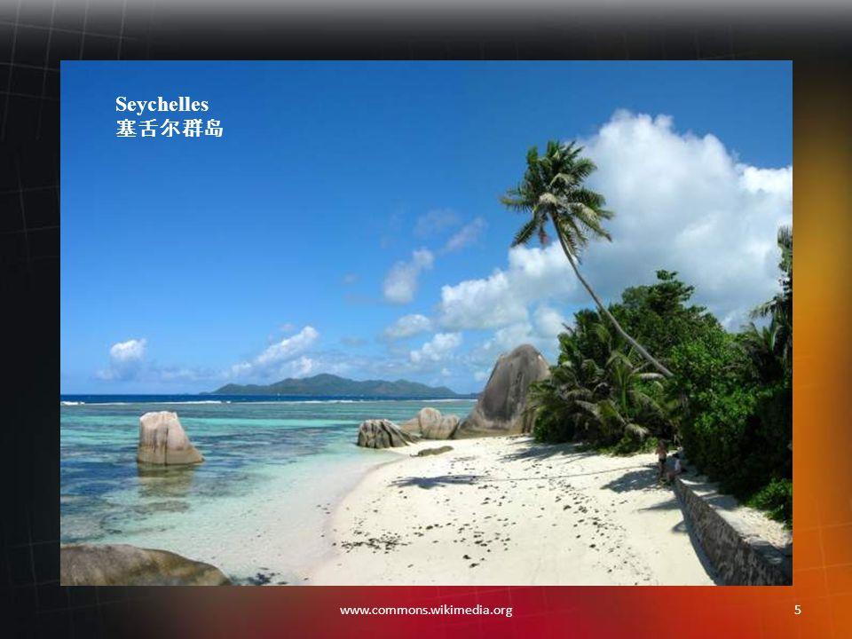 4www.commons.wikimedia.org Seychelles 非洲,塞舌尔群岛