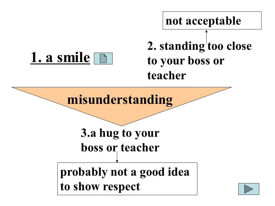 misunderstanding 2.