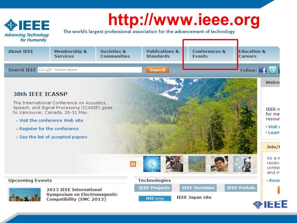 http://www.ieee.org