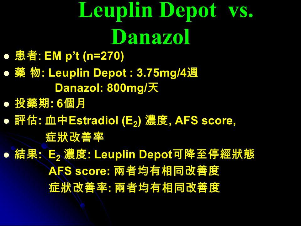 Leuplin Depot vs.
