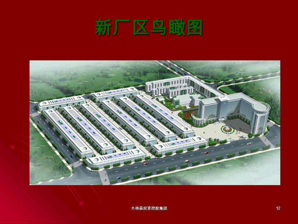 木林森投资控股集团 12 新厂区鸟瞰图