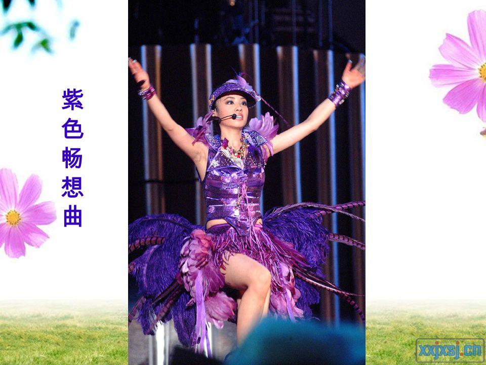 紫色畅想曲紫色畅想曲