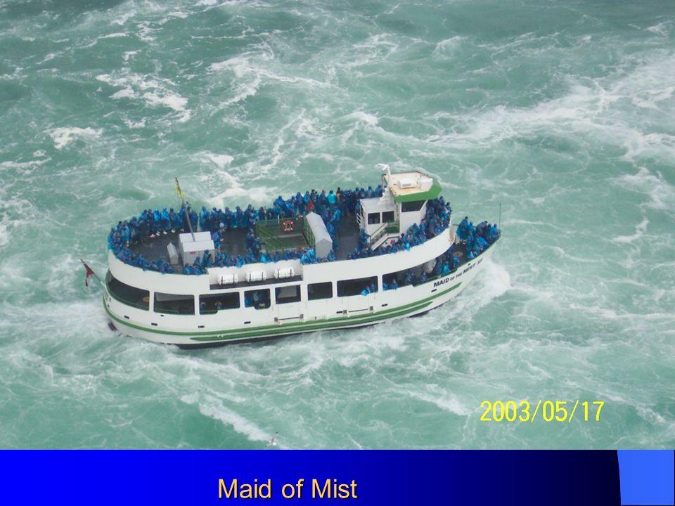 Maid of Mist