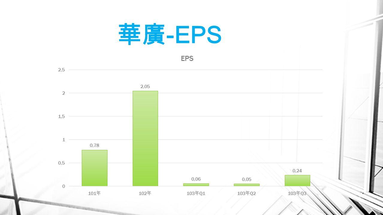 華廣 -EPS