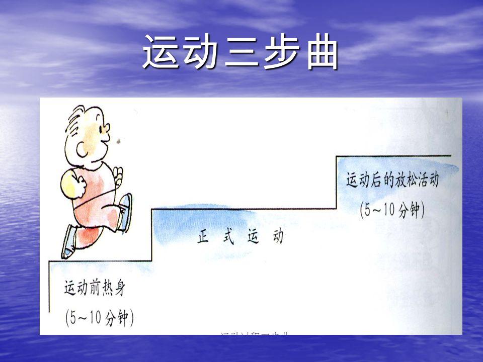运动项目的选择(四) 高强度运动(锻炼 5 分钟,约消耗 80 千卡热量) 高强度运动(锻炼 5 分钟,约消耗 80 千卡热量)