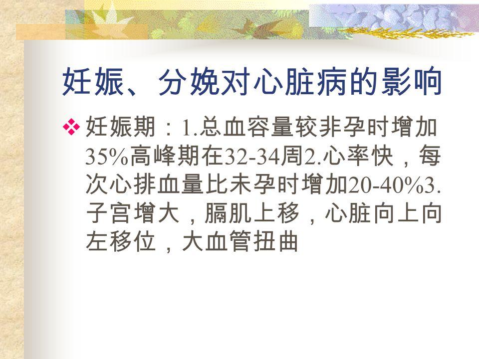 概述  在孕产妇死亡顺位中位居第二,发 病率 1.06% ,死亡率 0.73%